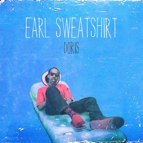 earl sweatshirt doris full album top 5 des ventes aux u s du 26 08 au 01 09