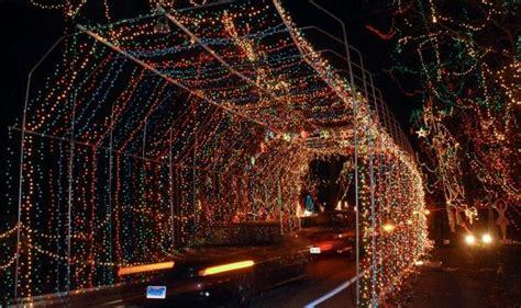 celebration of lights o fallon mo robots lend a hand in o fallon s celebration of lights