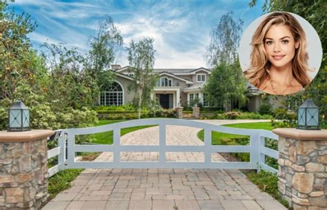 Kim Kardashian Home Interior denise richards selling wildly renovated house