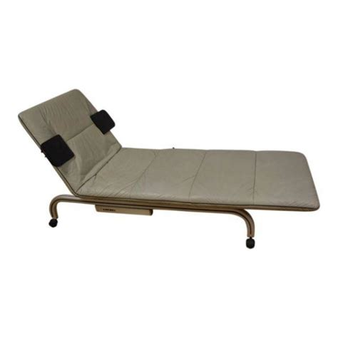 Grey Leather Chaise Lounge Baker Prototype Grey Leather Chaise Lounge Mixed Modern Furniture Mid Century Furniture Dealer