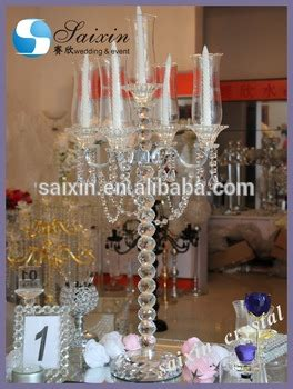crystal hurricane table ls new table top decoration crystal hurricane candle holder