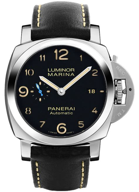 Luminor Panerai For pam01359 panerai luminor 1950 mens
