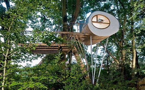 cool tree houses cool treehouse ideas