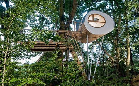Cool Treehouse Ideas