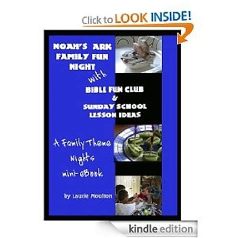 themes in book night 17 best images about noah s ark fun activities and