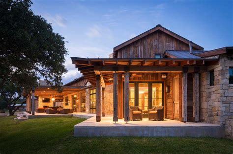 baby nursery modern rustic barn style retreat  texas