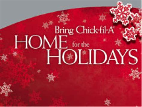 bring fil a home for the holidays inwood road