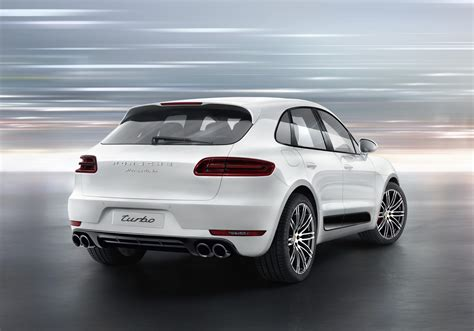 porsche model porsche upgrades macan range releases packages for
