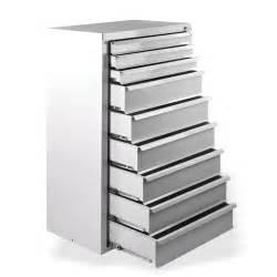 schubladen metall metall schubladenschrank werkzeugschrank 9 schubladen