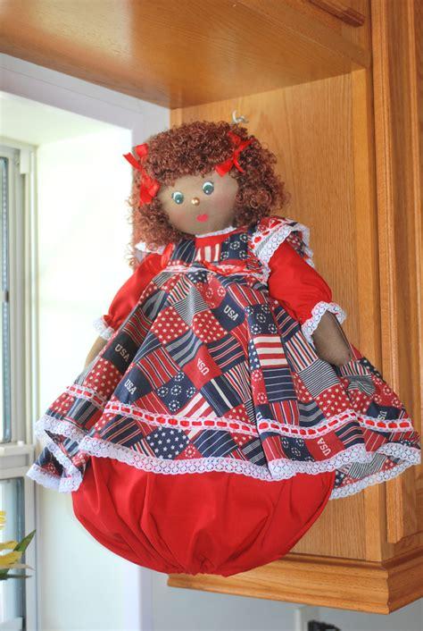bag holder hailey plastic bag holder doll bag holder dolls by bagdollia