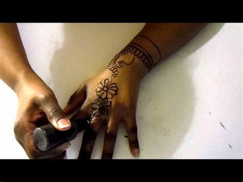 henna tattoo oslo henna 3
