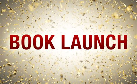 Book Book by How To Prepare For Your Book Launch Part 2 Publish A