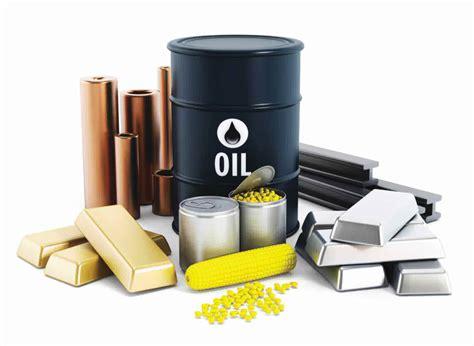 commodity exchange market basics of commodity market