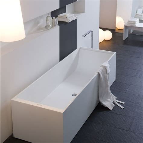 vasca corian gaia interni made in italy design onlinevasca da bagno