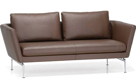 suita two seater firm sofa hivemodern