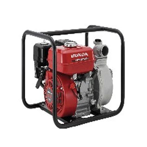 Pompa Air Honda Wb 20 Xh harga jual honda wb20xn xh pompa air irigasi