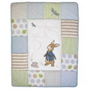 Rabbit Baby Bedding Sets Rabbit 5 Baby Crib Bedding Set With Bumper By