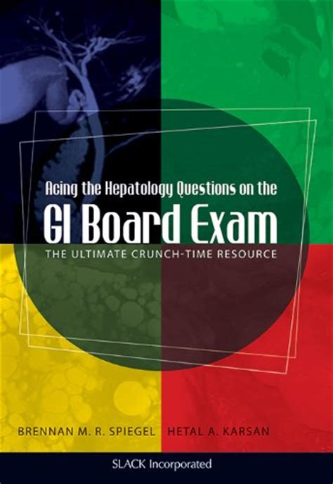 Pdf Acing Hepatology Questions Board read acing the hepatology questions on the gi