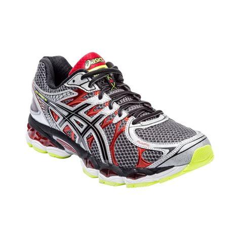 asics gel nimbus 16 mens running shoes asics gel nimbus 16 4e mens running shoes titanium