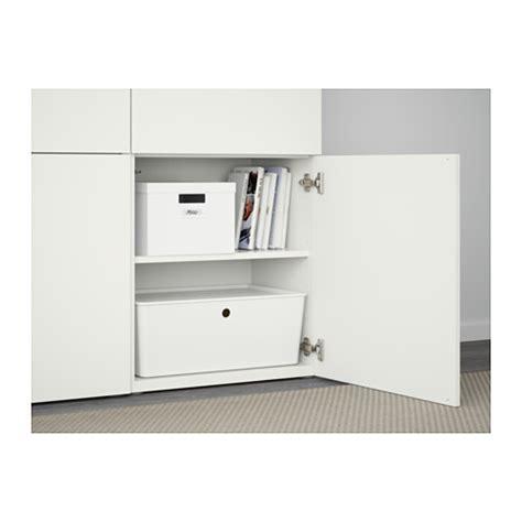 ikea besta storage combination best 197 storage combination with doors lappviken white