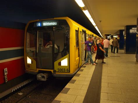 Subway Berlin Wi by M 233 Tro De Berlin Wikiwand