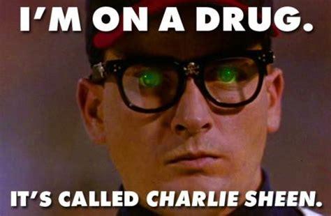 Charlie Meme - charlie sheen rant tigerblood know your meme