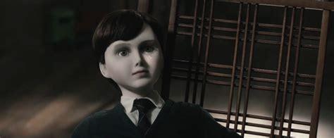 black doll trailer the boy trailer the walking dead s cohan babysits