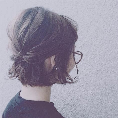 how to make bob haircut look piecy 25 best ideas about bob updo hairstyles on pinterest