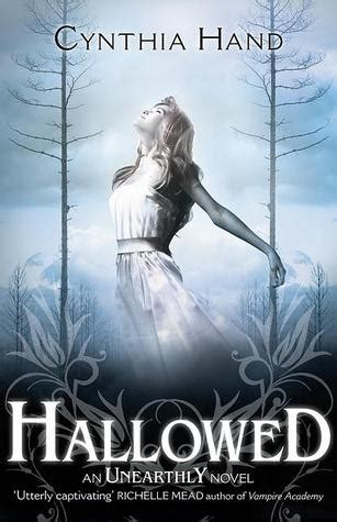 Unearthly Soft Cover Oleh Chynthia the book of hallowed unearthly 2 cynthia