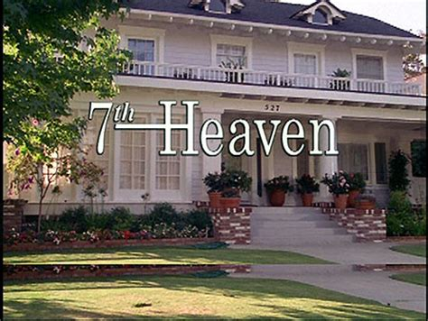 7th house the 7th heaven house photo