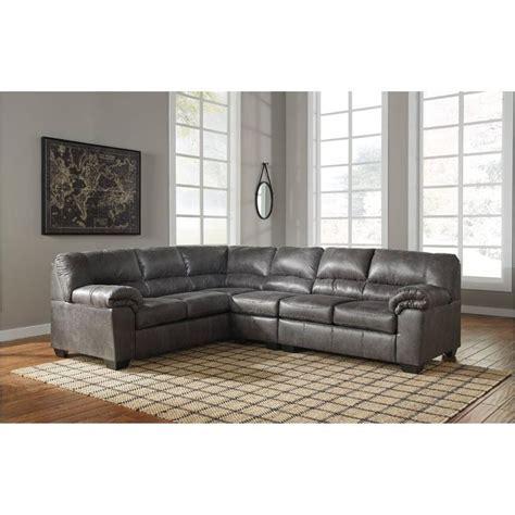 bladen sofa and loveseat furniture bladen leather look sofa loveseat rocker