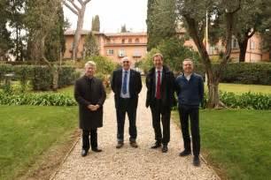 santa sede roma incontro con ambasciatore belgio presso santa sede roma