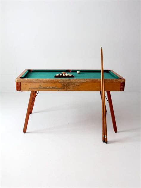 17 best ideas about portable pool table on