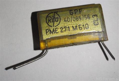 rifa capacitor audio service for eumig fl 1000up tapeheads audio and forums