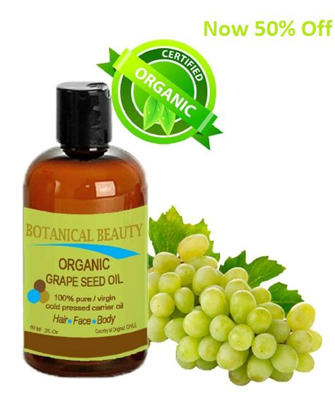 best grape seed grape seed review for acne prone skin 100