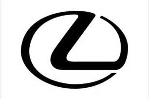 Lexus Logo Vector Lexus Logo Auto Cars Concept