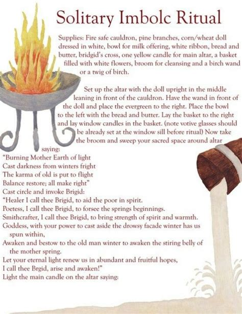imbolc traditions rituals 1000 images about imbolc on wiccan yule and