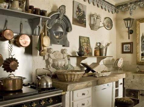 french kitchen country french kitchens a charming collection the