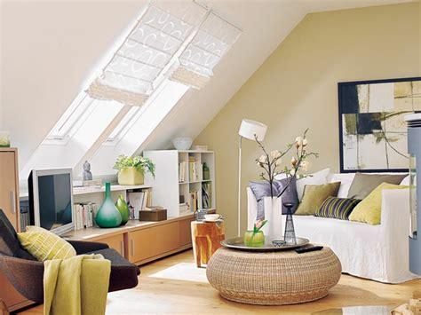 m 246 chten sie ein traumhaftes dachgeschoss einrichten 40 - Wohnzimmer Dachgeschoss