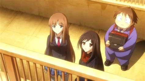 accel world episodes 23 24 the anime rambler by