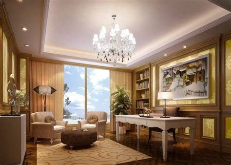 modern design ceiling office ceo jpg 980 215 735 my office 15 fabulous home offices with breathtaking views