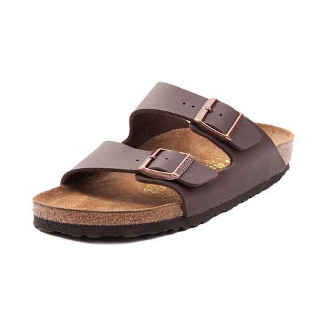birkenstock arizona sandal womens birkenstock arizona sandal brown 850488