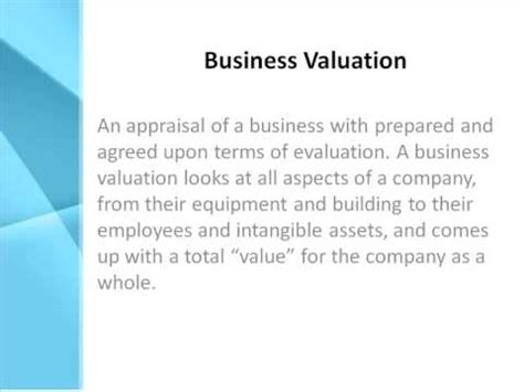 company layout meaning business valuation definition what does business