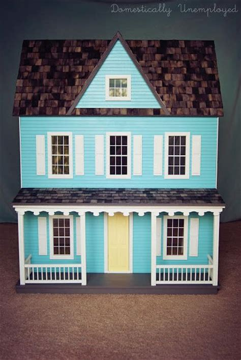 doll houses hobby lobby dollhouse from hobby lobby kit dollhouse pinterest hobby lobby hobbies and