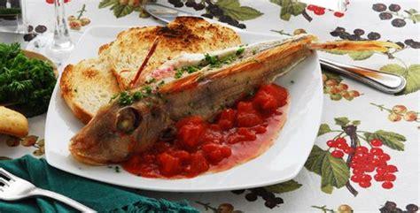 come cucinare le gallinelle di mare ricetta gallinelle al pomodoro cucinarepesce
