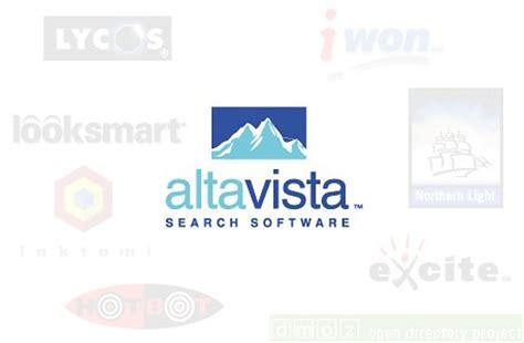 Alta Vista Search Altavista Day Search Engine Memorial Day