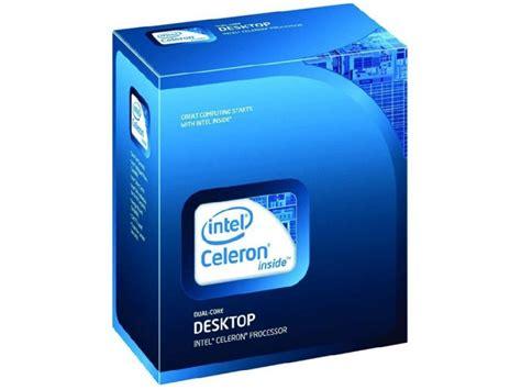 Intel Celeron Sockel by Intel Bx80662g3920 Celeron G3920 2 9ghz Dual 14nm Skylake Socket Lga1151 Desktop Cpu Wootware