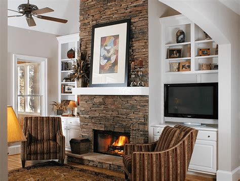 fireplace built ins 10 brick and fireplaces