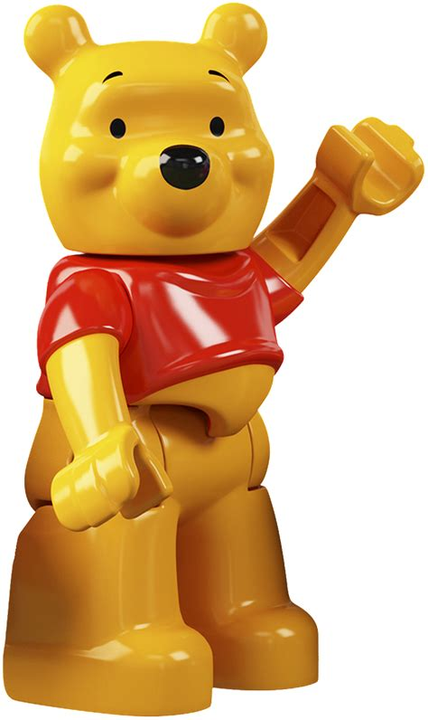 Lego Duplo Eeyore Winnie The Pooh Friend winnie the pooh duplo brickipedia fandom powered by