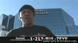 Everest College Meme - college everest gif find share on giphy